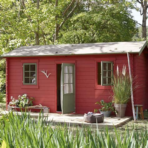 abri de jardin leroy merlin promo abri de jardin en bois