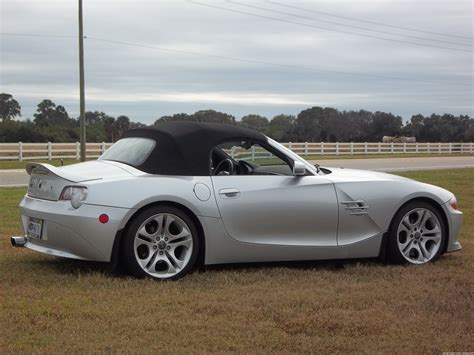 BMW for Sale: 2003 BMW Z4 with Very Low Miles
