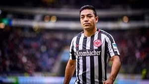 Eintracht Frankfurt's Marco Fabian: 'I've been dreaming of ...