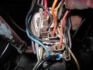 C1 1957 Wire Id Question - Corvetteforum