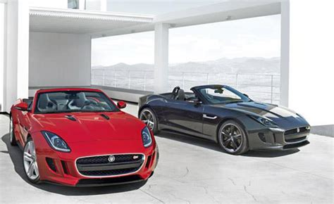 how much are the new jaguars jaguar f type revealed 2012 motor show preview
