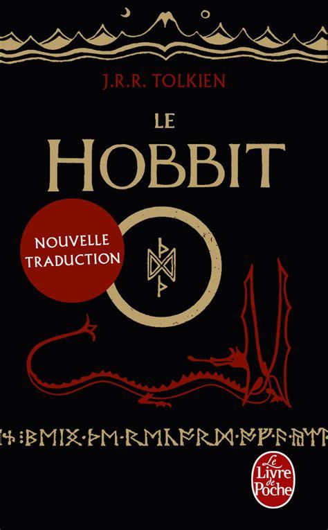 le hobbit d 233 barque chez le livre de poche tolkiendrim