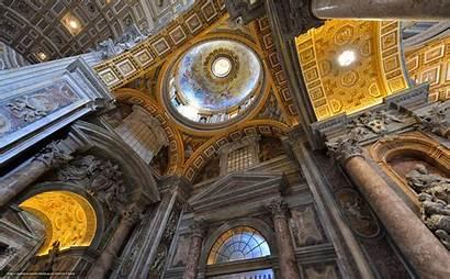 Vatican Dome Desktop Resolution Vatikan Wallpapers Manually