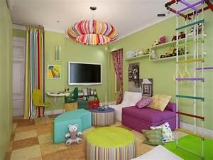 Kinderzimmer Streichen Junge : 77 wand streichen ideen f rs kinderzimmer ~ Markanthonyermac.com Haus und Dekorationen
