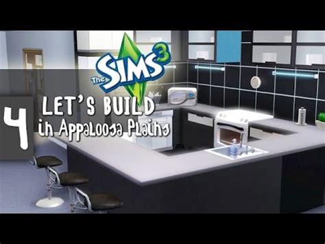 sims 3 cuisine the sims 3 let 39 s build 4 la cuisine c 39 est moi et