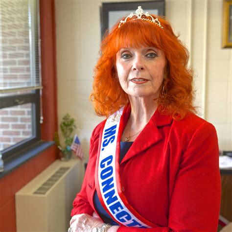 Assistant principal embraces age to win first pageant