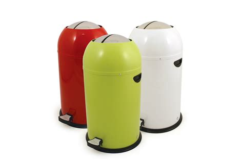 lime green kitchen bin butterfly kitchen pedal bin 33l in lime green white ebay 7089