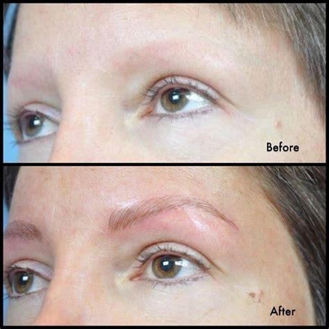 microblading  eyebrows  houston images