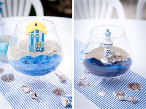 décoration bébé garcon chambre baptême thème marin reportage photo d 39 une