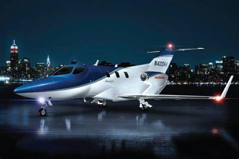 aviation business    honda jet