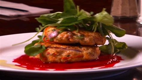 contemporary cuisine recipes the modern cafe modern fish cakes recipes food uk