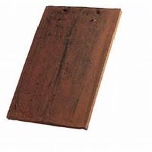 Tuile Plate Terre Cuite : tuile plate eminence ref 1em ~ Melissatoandfro.com Idées de Décoration