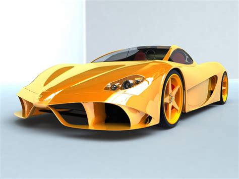 Exotic-supercar Wallpapers