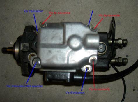 comment rep 233 rer l acuateur de pompe de 325 tds bmw m 233 canique 201 lectronique forum technique