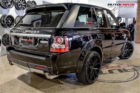 Shop Luxury Range Rover Wheels