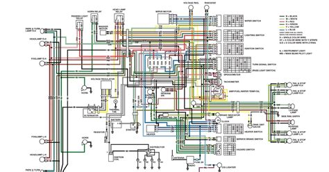 Datsun Spl Srl High Window Wiring Diagrams