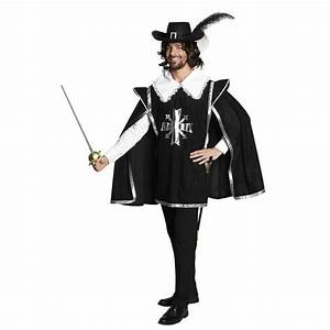 Kostüm Musketier Damen : musketier umhang kost m f r herren ~ Frokenaadalensverden.com Haus und Dekorationen