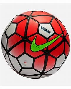 Strike Premier League Nike Football Ball Red 2015 16 | eBay