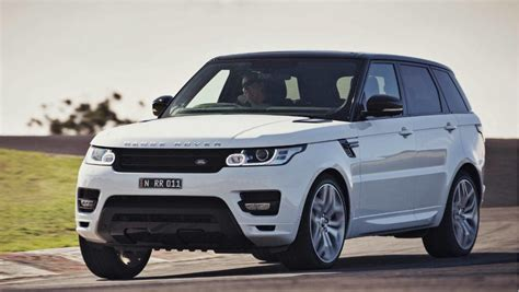 2015 Range Rover Sport  New Car Sales Price  Car News