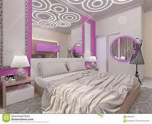 Couche Pour Ado Fille : chambre a coucher moderne pour jeune fille ~ Preciouscoupons.com Idées de Décoration