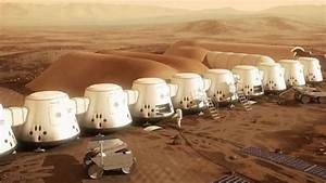 Mars NASA Camps (page 2) - Pics about space