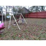 Permalink to Flexible Flyer Play Park Swing Set