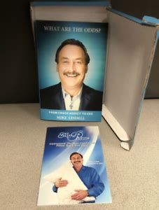 Mike lindell is the inventor and ceo of mypillow, inc. NEW What Are the Odds? From Crack Addict to CEO-MIKE ...