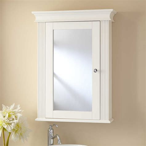 White Bathroom Cabinet With Mirror by Mirror Cabinets Bathroom White Medicine Cabinet Without