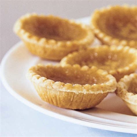 dessert au sirop d erable tartelettes au sirop d 233 rable ricardo