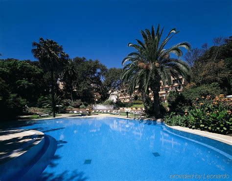 Lapa Palace - luxury hotel in Lapa
