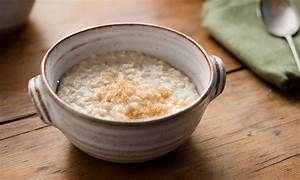 What's the Difference Between Oatmeal and Porridge ...