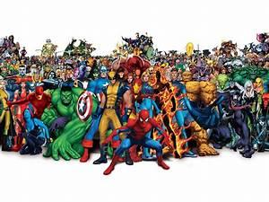 Christian Rock: Superheroes