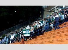 Palmeiras x Coritiba Copa do Brasil 2011 globoesportecom