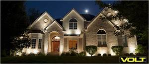 How to install landscape lighting like a pro volt