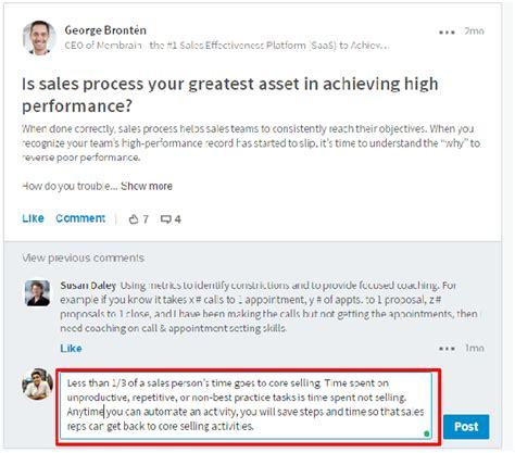 366 ответов 35 ретвитов 328 отметок «нравится». How can LinkedIn be used by sales teams for prospecting ...