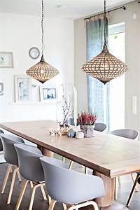 Boho Style Wohnen : tischdekoration die sch nsten tischdeko ideen ~ Kayakingforconservation.com Haus und Dekorationen
