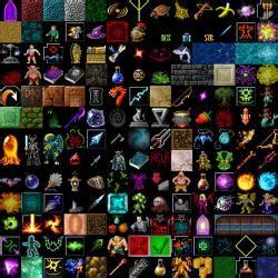 dungeon crawl  tiles supplemental opengameartorg