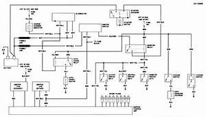 Wiring Diagram For Nissan 1400 Bakkie  5
