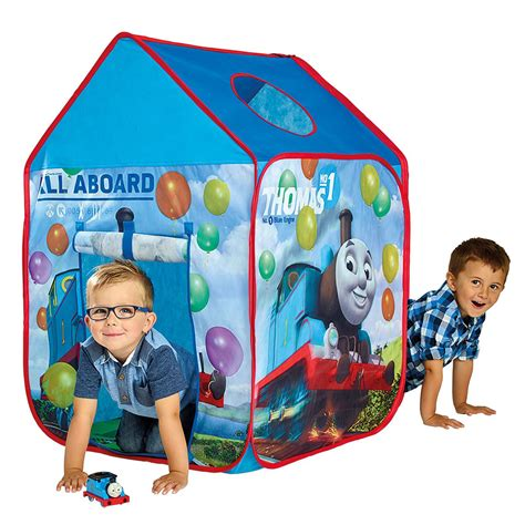 Childrens Character Pop Up Play Tents Wendy Houses Indoor
