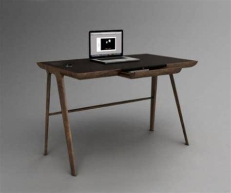 wood desk design 10 cool office desks designs