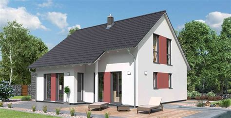 Kompakthaus 119  Ytong Bausatzhaus