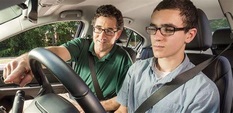 supervised driving california