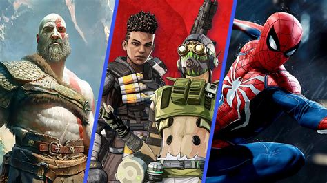 Best Ps4 Games (april 2019 Update)