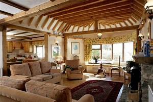 English Cottage Interior Design Furnish Burnish