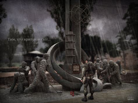 S.t.a.l.k.e.r. 2 Isn't Canned, For Now