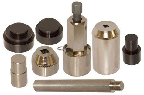 Complete Jet Pump Repair Tool Kit