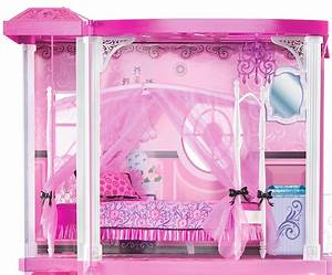 Lights For Bedroom Amazon Amazon Com Barbie Pink 3 Story Dream Townhouse Toys Games