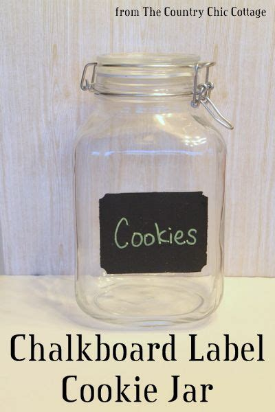 ideas  chalkboard labels  pinterest pantry