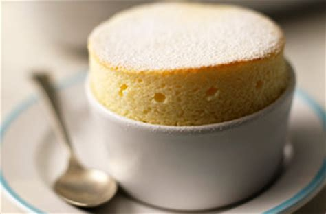 mary berrys hot lemon souffles recipe goodtoknow