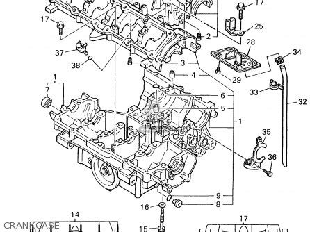 2008 Yamaha R6 Wiring Diagram Part by Wiring Diagram 2006 Yamaha Yzf R6 Yamaha Wiring Diagram